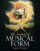 The Analysis of Musical Form PDF