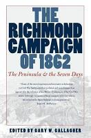 The Richmond Campaign of 1862 PDF