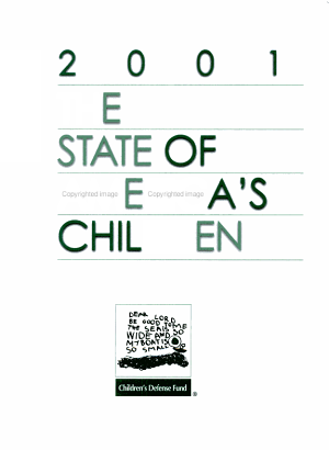 The State of America s Children Yearbook 2001 PDF