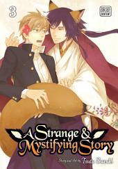 A Strange and Mystifying Story, Vol. 3 (Yaoi Manga)
