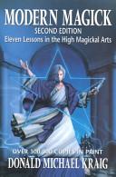 Modern Magick PDF