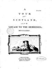 A Tour in Scotland and Voyage to the Hebrides