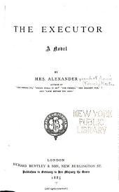 The Executor: A Novel