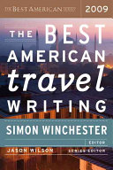 Download The Best American Travel Writing 2009 Book