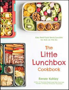 The Little Lunchbox Cookbook Book