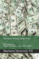 The Sport Betting Hedge Fund