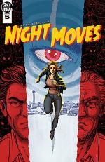 Night Moves #5