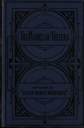 The Monks of Thelema: A Novel