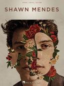 Shawn Mendes   The Album PDF