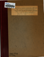 Copy of Federal Constitution Under the Crown