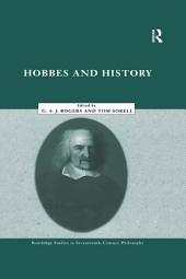 Hobbes and History