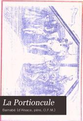La Portioncule: ou, Histoire de Sainte-Maria-des-Anges
