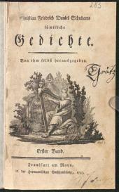 Carls Name: gefeiert von der deutschen Schaubühne zu Stuttgart, Am 4. Nov. 1784