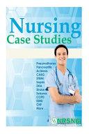 Nursing Case Studies Book PDF