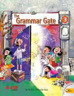 The Grammar Gate Book 3