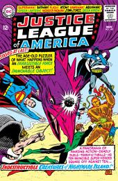 Justice League of America (1960-) #40