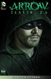 Arrow: Season 2.5 (2014-) #15