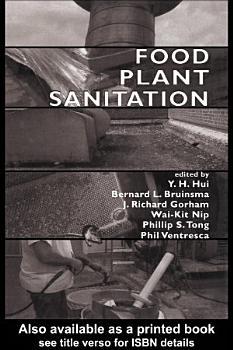 Food Plant Sanitation PDF