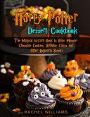 Harry Potter Dessert Cookbook