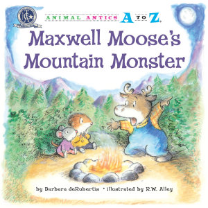 Maxwell Moose s Mountain Monster