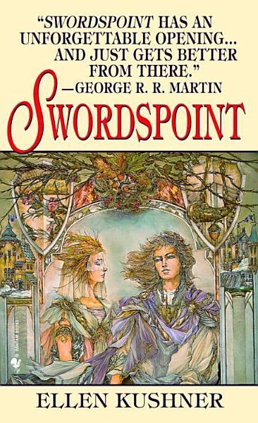 Download Swordspoint Book