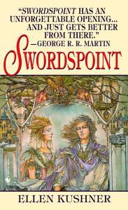 Swordspoint Book