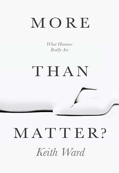 More Than Matter