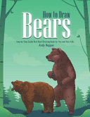How to Draw Bears Step-by-Step Guide