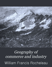 Geography of Commerce and Industry