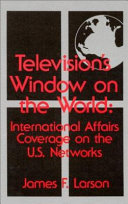 Television's Window on the World