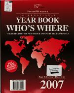Editor & Publisher International Year Book