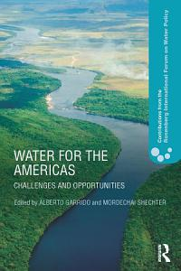Water for the Americas PDF