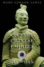 The Early Chinese Empires