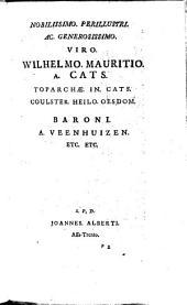Observationes philologicae in sacros Novi Foederis libros