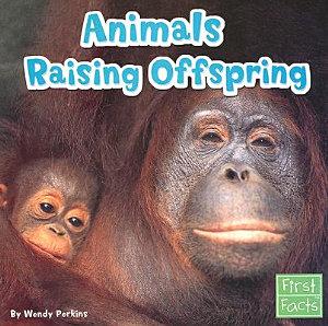 Animals Raising Offspring PDF