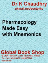 Pharmacology Made Easy With Mnemoncs