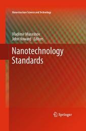 Nanotechnology Standards
