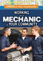 Working as a Mechanic in Your Community PDF