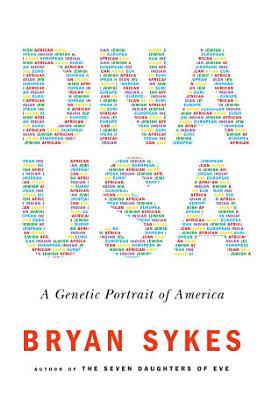 DNA USA  A Genetic Portrait of America