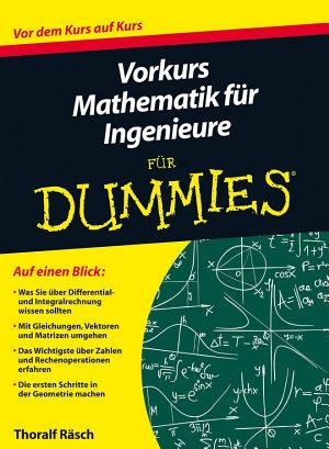 Vorkurs Mathematik fur Ingenieure fur Dummies PDF