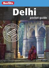 Berlitz: Delhi Pocket Guide