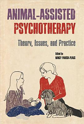 Animal assisted Psychotherapy PDF