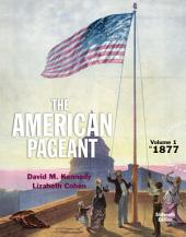 American Pageant: Volume 1, Edition 16