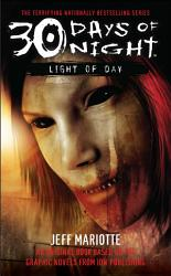 30 Days Of Night Light Of Day Book PDF