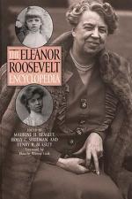 The Eleanor Roosevelt Encyclopedia