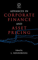 Advances in Corporate Finance and Asset Pricing PDF