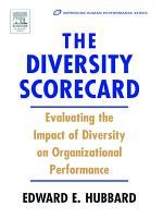 The Diversity Scorecard PDF