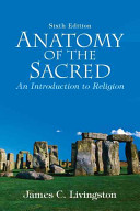 Anatomy of the Sacred PDF