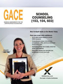Gace School Counseling 103, 104, 603