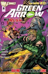 Green Arrow (2011-) #3